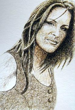 Emily Robison par MArango